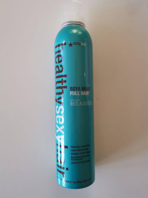 Healthy Sexy Hair Soya Hairspray