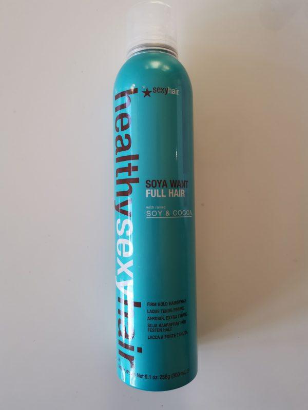 Healthy Sexy Hair Soya Hairspray