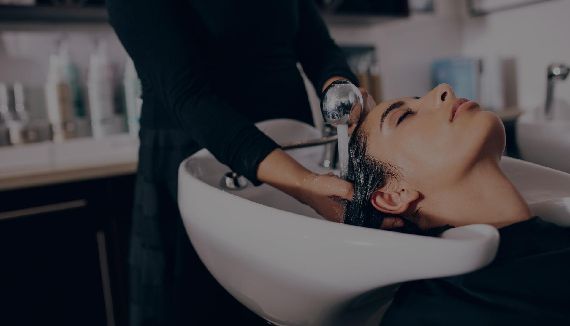 Hairdresser Bury Salon